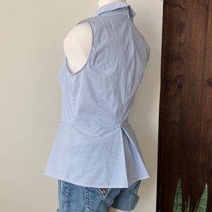 Antonio Melani Work or Casual Shirt Size S